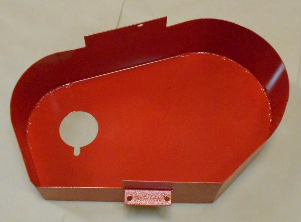 Vari Speed Pulley Cover for Amada 250 / 1105297