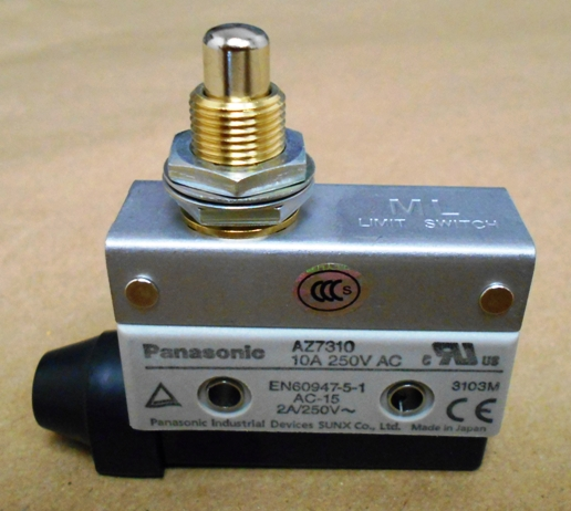 AZ7310 Limit Switch
