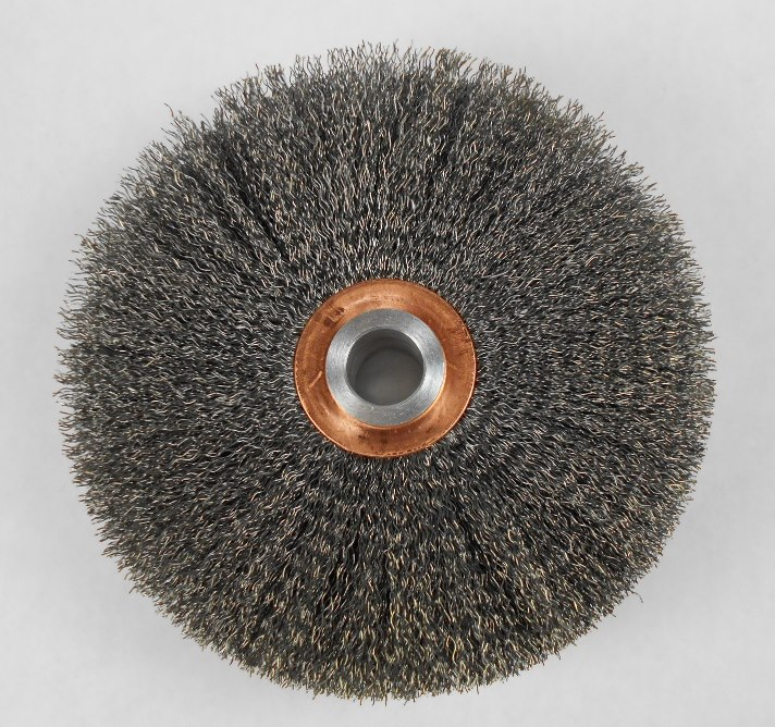 Wire Wheel Blade Brush for Behringer Saws
