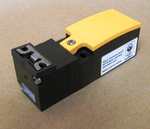 Safety Interlock Limit Switch