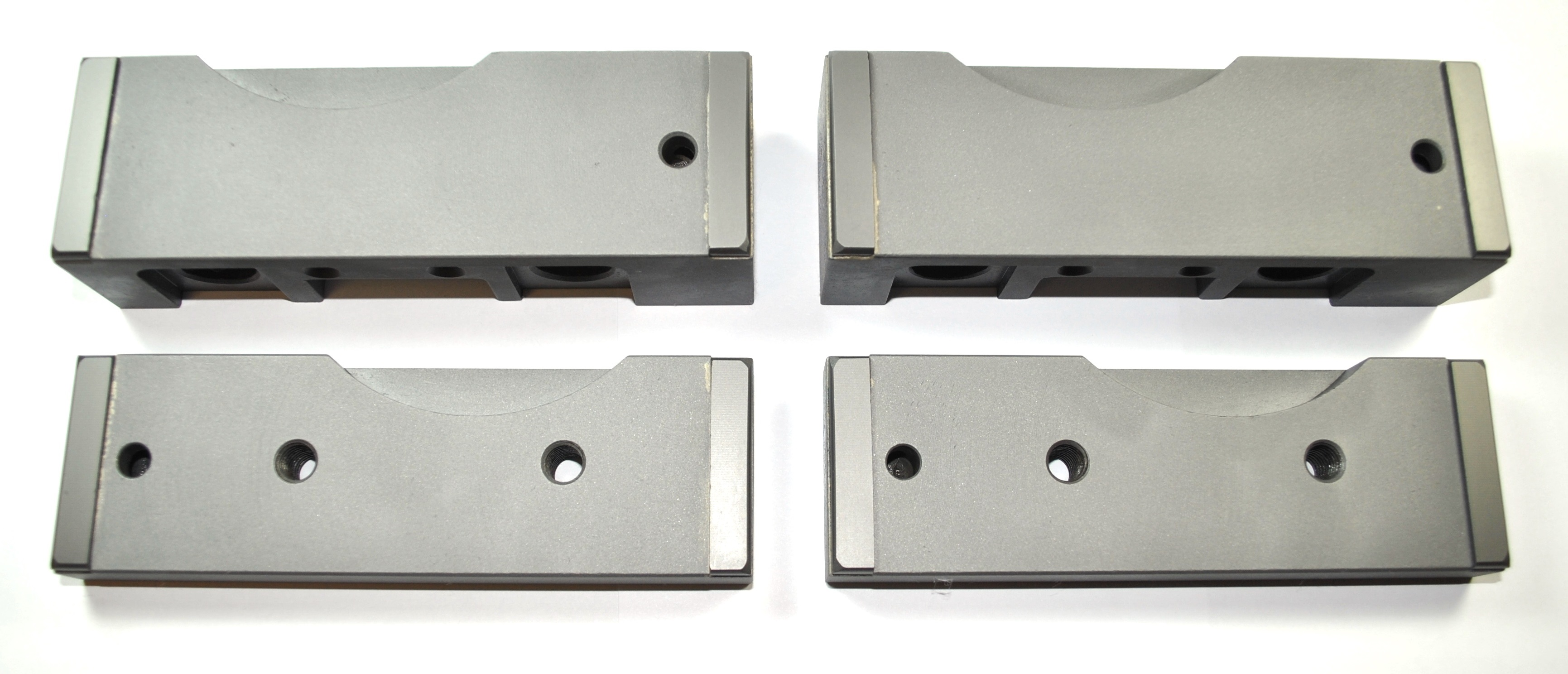 Fixed Guide 00867942 & Movable Guide 00867950